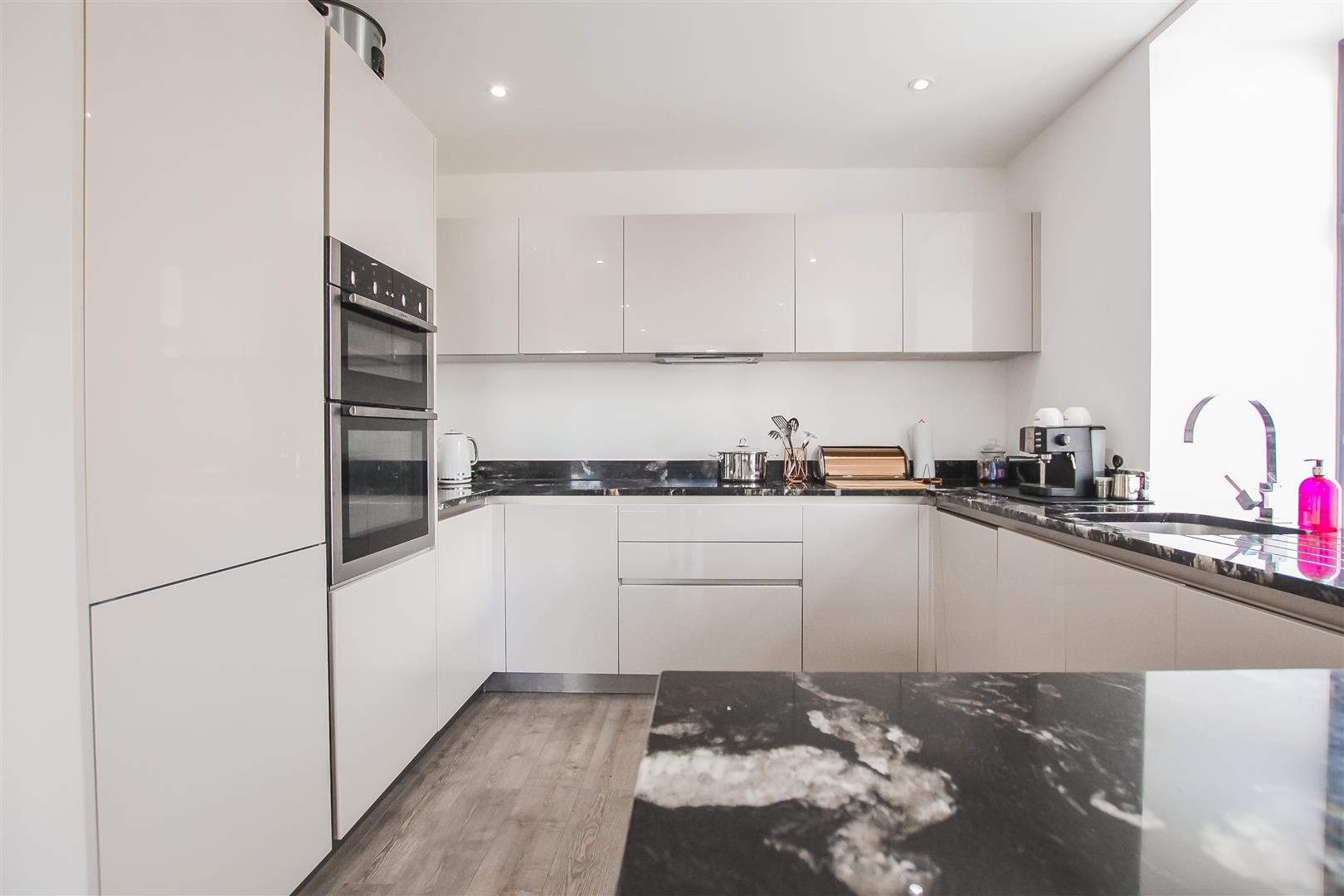 3 Bedroom Duplex Apartment For Sale - Image 2